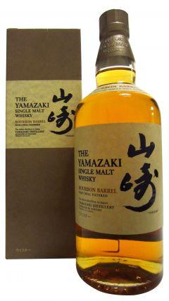 Yamazaki - Bourbon Barrel 2011 Whisky