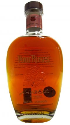 Four Roses - Small Batch Barrel Strength 2014 Release 11 year old Whiskey