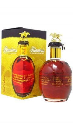 Buffalo Trace - Blanton's Gold Edition Single Barrel Whiskey