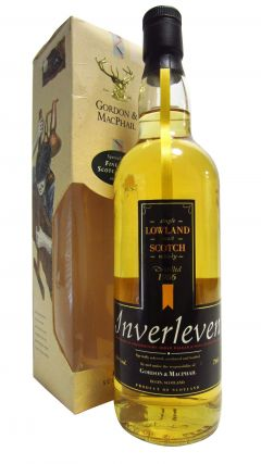 Inverleven (silent) - Single Lowland Malt - 1986 16 year old Whisky