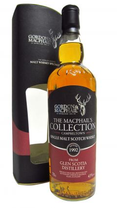Glen Scotia - The Macphail's Collection - 1992 22 year old Whisky