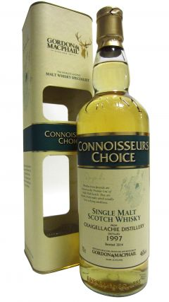 Craigellachie - Connoisseurs Choice - 1997 17 year old Whisky