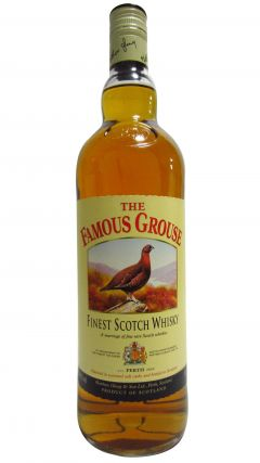 Famous Grouse - Finest Scotch (1 Litre) Whisky