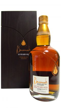 Benromach - Heritage Collection Single Malt Scotch 35 year old Whisky