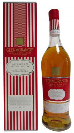 Glenmorangie - Milsean - Private Edition No. 7 Whisky