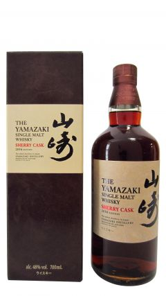 Yamazaki - Sherry Cask 2016 Whisky