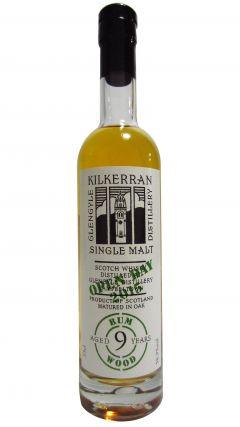 Kilkerran - Open Day 2015 Bottling (35cl) - 2006 9 year old Whisky