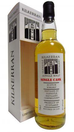 Kilkerran - Single Cask - 2004 11 year old Whisky