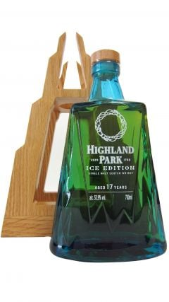 Highland Park - Ice Edition 17 year old Whisky