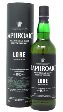 Laphroaig - Lore Whisky