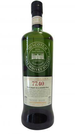 Glen Ord - SMWS Scotch Malt Whisky Society 77.40 - 2003 12 year old Whisky