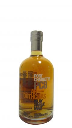 Port Charlotte - PC8 - Unboxed - 2001 8 year old Whisky