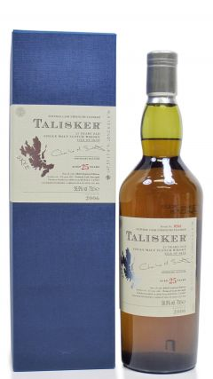 talisker-natural-cask-strength-1981-25-year-old