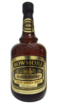 Bowmore - Deluxe Imperial Dumpy Bottlle Whisky