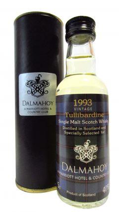 Tullibardine - Single Malt Miniature - 1993 Whisky