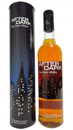 Amrut - After Dark Fine Grain Whisky