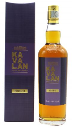 Kavalan - Podium Whisky
