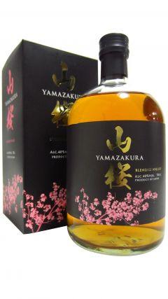 Shuzo - Yamazakura Blended Whisky