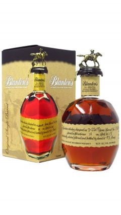 Buffalo Trace - Blanton's Original Single Barrel Whiskey