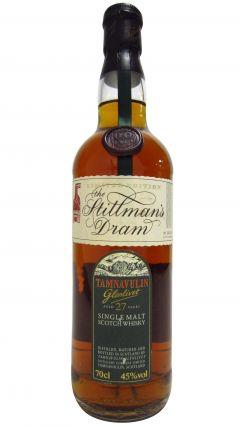 Tamnavulin - The Stillmans Dram 27 year old Whisky