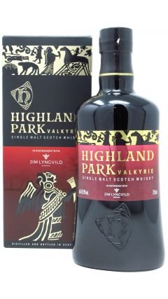 Highland Park - Valkyrie - Viking Legend Series #1 Whisky