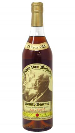 Pappy Van Winkle - Family Reserve Kentucky Straight Bourbon 23 year old Whiskey