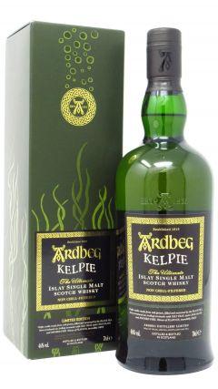Ardbeg - Kelpie - Ardbeg Day 2017 Whisky