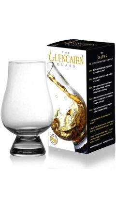 Amarula - Glencairn Whisky Glass