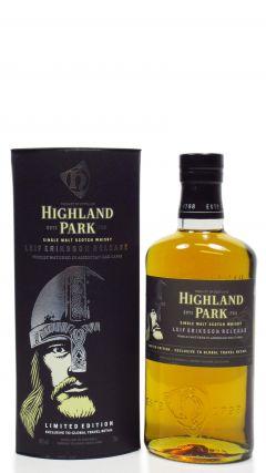 highland-park-leif-eriksson-release