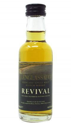 Glenglassaugh - Revival Miniature Whisky