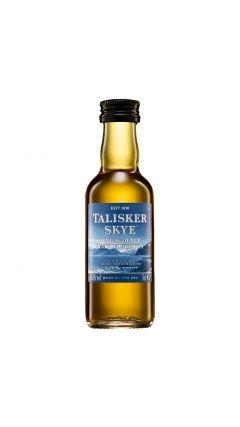 Talisker - Skye Miniature Whisky
