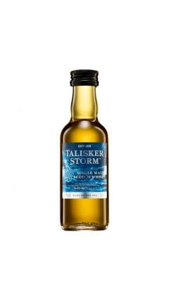 Talisker - Storm Miniature Whisky