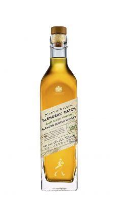 Johnnie Walker - Blenders Batch Rum Cask Finish EXP #8 Whisky