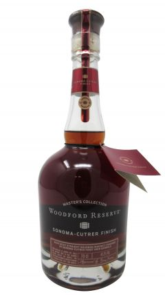 Woodford Reserve - Masters Collection - Sonoma-Cutrer Pinot Noir Finish Whiskey