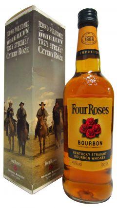 Four Roses - Kentucky Straight (old bottling) Whiskey