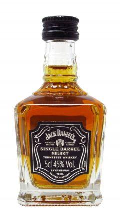 Jack Daniel's - Single Barrel Miniature Whiskey