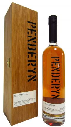 Penderyn - 1st Anniversary The Oloroso Edition Whisky