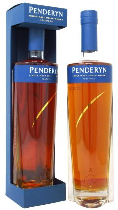 Penderyn - Portwood Finish Whisky