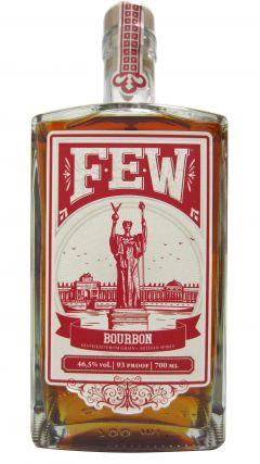 Few - Three Grain Bourbon Whiskey