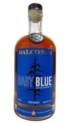 Balcones - Baby Blue Corn Texas Whiskey