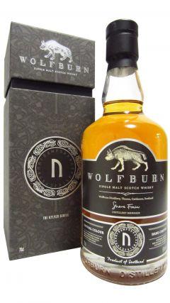 Wolfburn - Kylver Series #2 Whisky