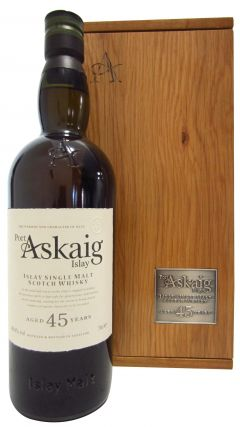 Port Askaig - Islay Single Malt - 1968 45 year old Whisky