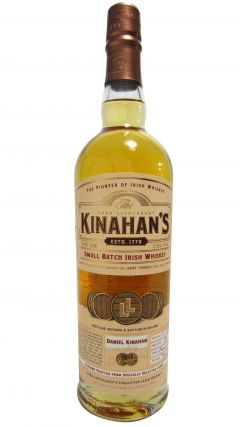Kinahan's - Small Batch Blended Irish  Whiskey
