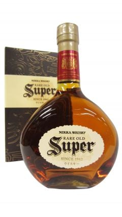 Nikka - Super Nikka Rare Old Whisky