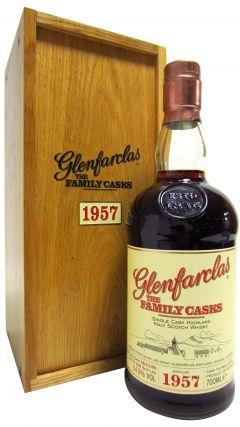 Glenfarclas - The Family Casks #2111 - 1957 49 year old Whisky