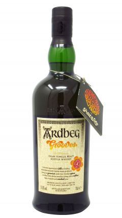 Ardbeg - Grooves Committee Release Whisky