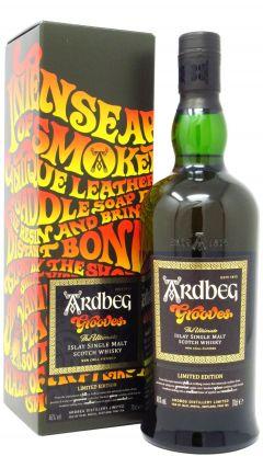 Ardbeg - Grooves - Ardbeg Day 2018 Whisky