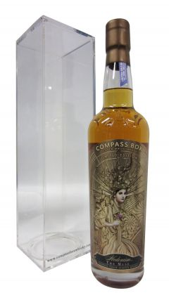 Compass Box - Hedonism The Muse Whisky