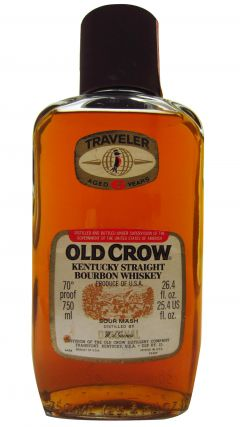 Other Bourbons - Old Crow Kentucky Straight 6 year old Whiskey