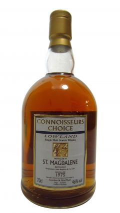 St. Magdalene (silent) - Connoisseurs Choice - 1975 31 year old Whisky